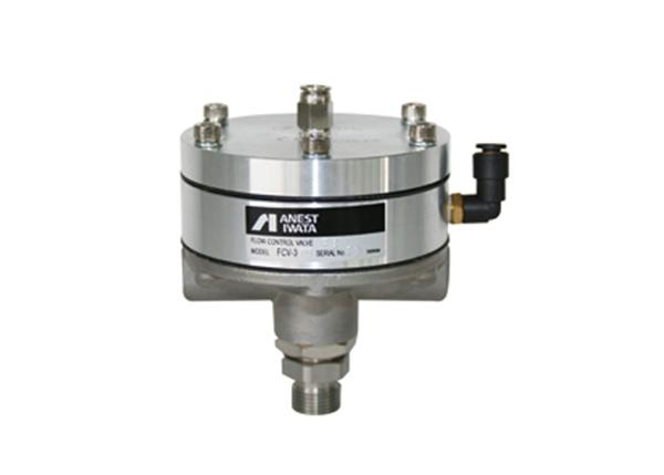 Válvula Reguladoras de Pressão/Vazão de Fluídos